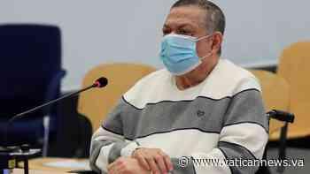 España. Audiencia condena a coronel Montano, acusado muerte de jesuitas - Vatican News