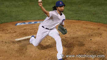 Chicago Cubs Playoff Update: Magic Number, Potential Postseason Opponents