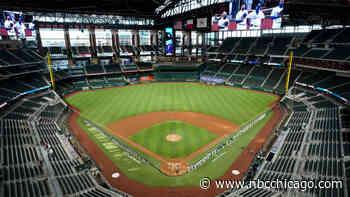 Major League Baseball Sets 2020 Playoff Sites