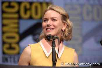 Naomi Watts teams up with Phillip Noyce for thriller movie 'Lakewood' - Telangana Today