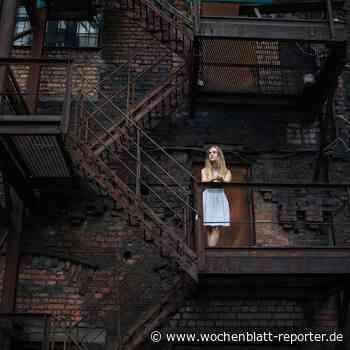 Anastasia Churbanova Projekt an Mannheimer CityKirche Konkordien: Die russische Seele entdecken - Wochenblatt-Reporter