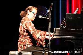Romy Camerun: Die unverfälschte Seele des Jazz - Ruhr Nachrichten