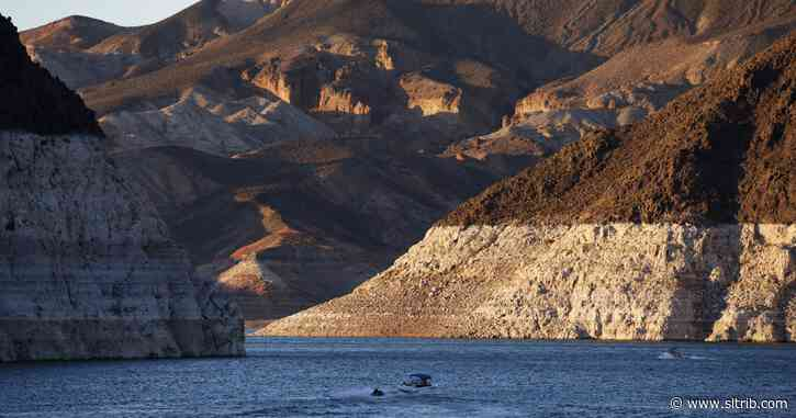 Water shortages in U.S. West likelier than previously thought