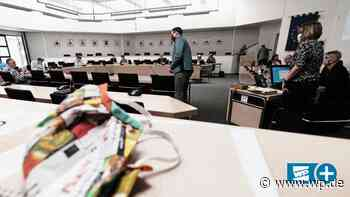 Menden: XXL-Rat könnte die Stadt 120.000 Euro mehr kosten - WP News