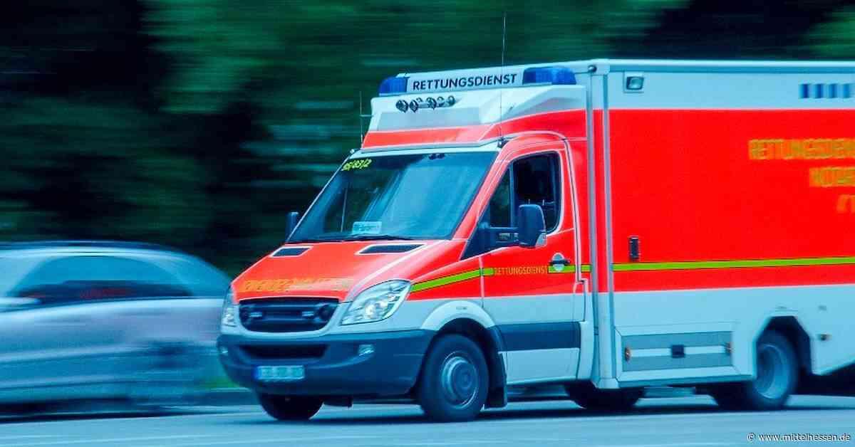 17-Jähriger stürzt bei Unfall in Elz - schwer verletzt - Mittelhessen