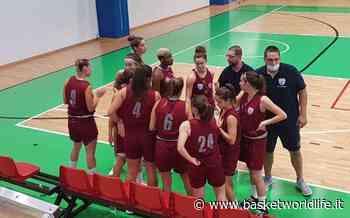 Basket Carugate: Buoni segnali dalla prima amichevole con Alpo - Basket World Life