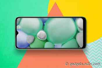Realme C11 to Go on Sale in India Today at 12 Noon via Flipkart, Realme.com: Price, Specifications