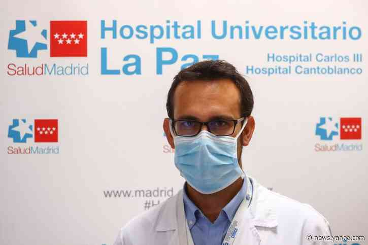 Some volunteers quit J&J COVID-19 trial in Spain after AstraZeneca scare: investigator