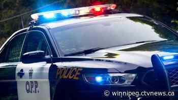 Police find two boaters stranded and in distress on Shoal Lake - CTV News Winnipeg