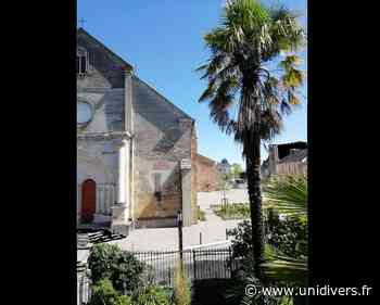 Cité historique de Lescar samedi 19 septembre 2020 - Unidivers