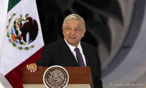 Mexico's Amlo proposes referendum on prosecuting country's ex-presidents