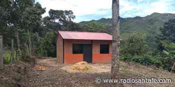 Cerca de $1.553 millones para vivienda en Caparrapí - Noticias Principales de Colombia Radio Santa Fe 1070 am - Radio Santa Fe