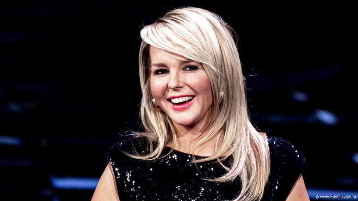 Chantal Janzen blikt terug op haar meest memorabele dag - RTL Boulevard