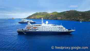SeaDream to resume Caribbean cruises in November