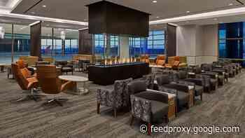 Salt Lake City celebrates airport's grand opening