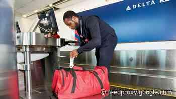 Delta avoids furloughs for flight attendants, ground crew