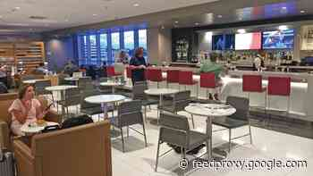 Seven more American Airlines lounges reopening