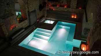 Aire Ancient Baths opens spa in Copenhagen
