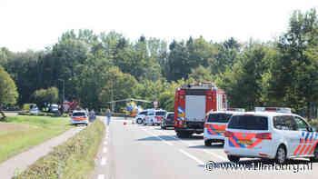 Bestuurster scooter overleden na aanrijding in Voerendaal - 1Limburg | Nieuws en sport uit Limburg