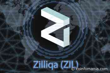 Zilliqa (ZIL) Risks Further Price Drop: Key Support and Resistance Levels to Watch - Coinfomania