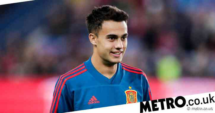 Why Manchester United missed out on Sergio Reguilon transfer to Tottenham