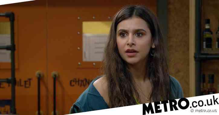 Emmerdale spoilers: Manpreet Sharma's sister Meena arrives and causes chaos