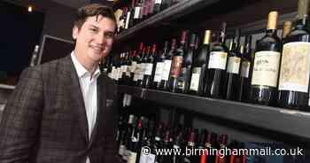 Upmarket wine bar Loki expansion plan from Birmingham into Solihull - Birmingham Live