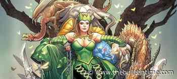 Enchantress to appear in Loki series on Disney Plus: report - The Bulletin Time