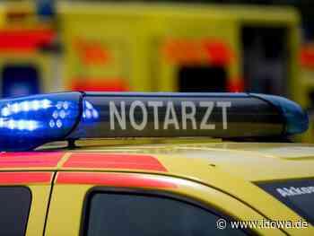 Neumarkt in der Oberpfalz: 30 Menschen durch Reizstoff in Biergarten leicht verletzt - idowa