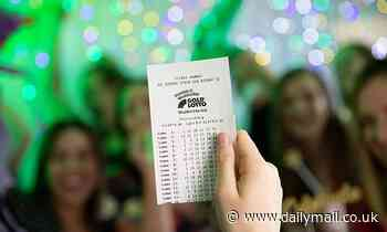 Country girl from regional Victoria $20MILLION richer after winning Lotto