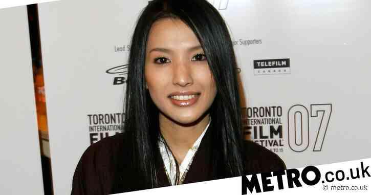 Silk star Sei Ashina dies aged 36 in suspected suicide