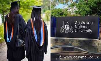 Australian National University cuts 465 jobs due to strain from falling international numbers