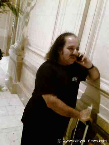 Adult Film Star Ron Jeremy Faces 20 New Sexual Assault Charges - LA Canyon News