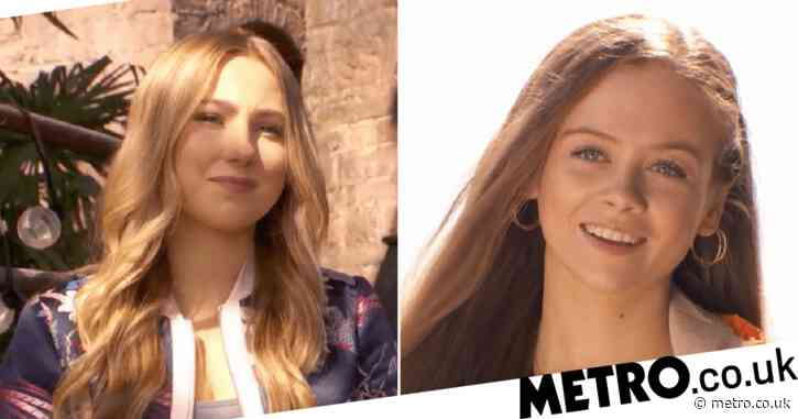 Hollyoaks spoilers: Ruby O'Donnell reveals 'something happens' between Juliet Nightingale and Peri Lomax