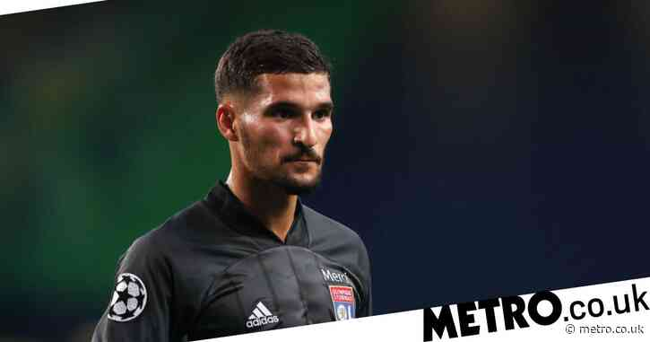 Lyon chief Juninho responds to Houssem Aouar to Arsenal transfer rumours