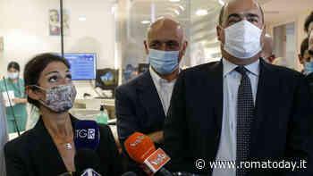 """Zingaretti: """"Nessun accordo sottobanco con il M5s. Raggi è stata una catastrofe"""""""