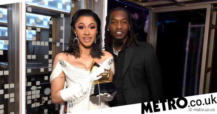 Cardi B 'looked the other way after Offset's infidelity' for sake of daughter Kulture before filing for divorce