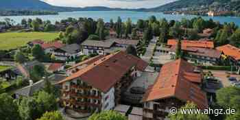Park-Hotel Egerner Höfe wird aufgehübscht