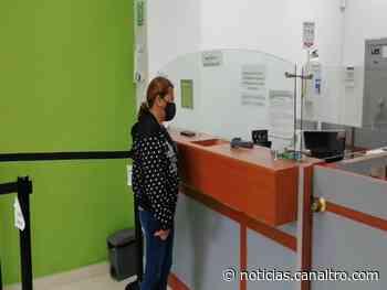 Se activaron pagos de ingreso solidario en Ragonvalia - Canal TRO