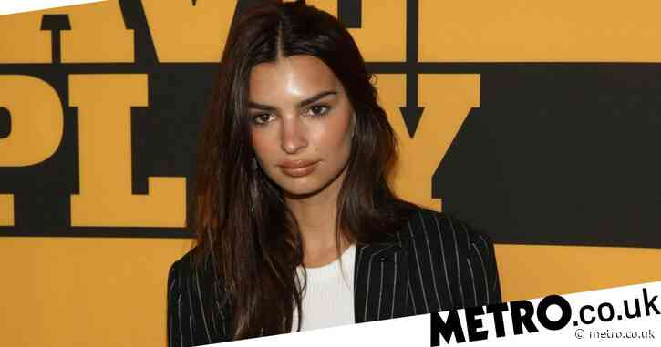 Emily Ratajkowski accuses photographer of sexually assaulting her on shoot when she was 20