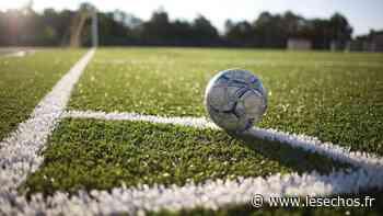 Val-d'Oise : un deuxième terrain de foot synthétique à Courdimanche - Les Échos