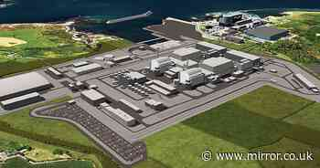 Hitachi confirms it is ditching plan for £15bn nuclear power plant in Wales