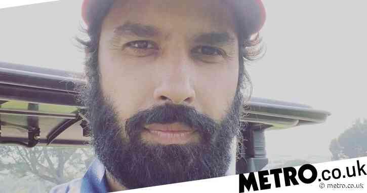The Big Bang Theory's Kunal Nayyar warns fans to 'fear the beard' as shocking thriller Criminal season 2 drops on Netflix