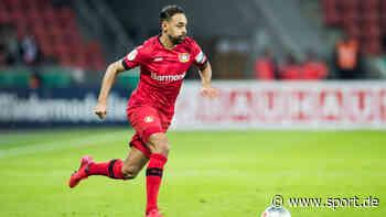 "Bayer Leverkusen verlängert mit ""Unterschiedsspieler"" Karim Bellarabi - sport.de"