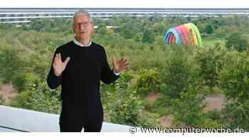 Time Flies: Apples knackige Stunde