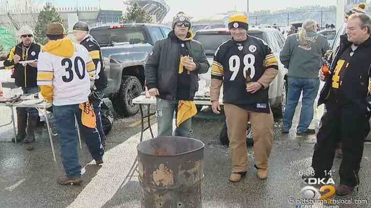 A Home Opener Like Never Before: Will Fans Be Able To Tailgate Before The Steelers First Home Game?