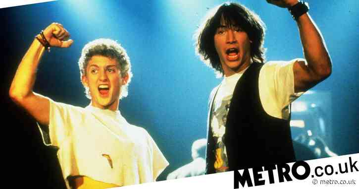 Everything you need to know about Bill & Ted Face The Music