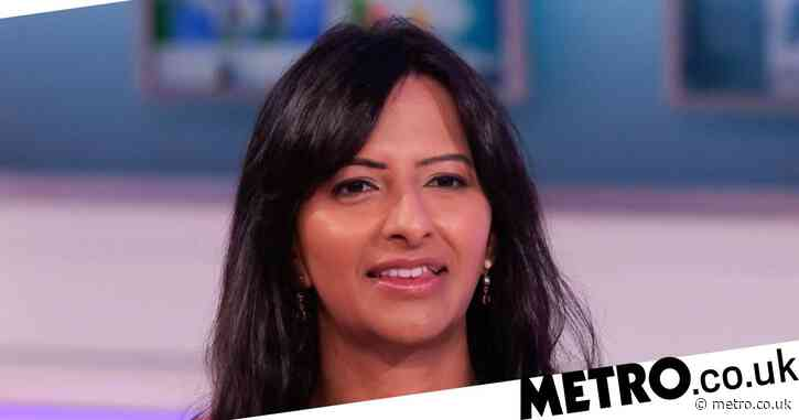 Ranvir Singh reveals Strictly Come Dancing 2020 celebs haven't started rehearsals with weeks to go before launch