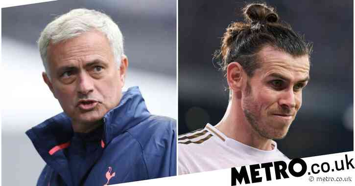 Jose Mourinho warned by Real Madrid over Gareth Bale transfer