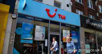 TUI promises to refund all customers for cancelled holidays by September 30